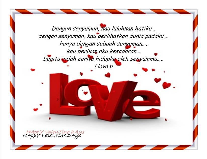 Ucapan Valentine Days Argamakmurs Weblog